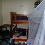 Mein Schlafquartier