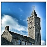 Kirche in Porthleven