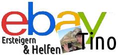tinontour mit ebay Logo