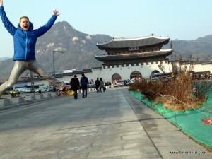 Seoul - eine Stadt die begeistert