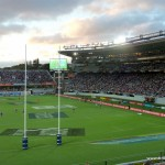 Rugby in Auckland