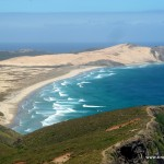Cape Reinga - was für eine Aussicht