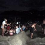 Hot Water Beach ... was für ein Erlebnis