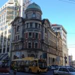 Gebäude in Wellington