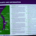 Milford Sound: Beschreibung der Route (in deutsch)