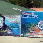 Willkommen in Puerto Princesa (Palawan; Philippinen)