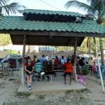 Busbahnhof El Nido