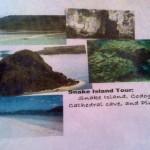 Snake Island Tour