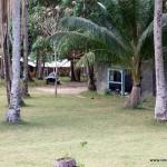 Außenbereich Dolarog Resort (El Nido; Palawan / Philippinen)