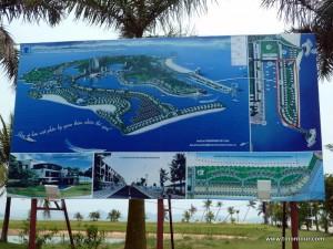 Bauvorhaben Halong-Bay