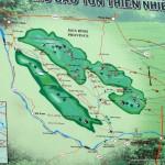 Das Gebiet um Mai Chau und dem Pu Luong Naturschutzgebiet