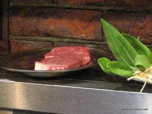 Kobe Rind - eines der teuersten Rindfleischsorten der Welt ... gut, aber wirklich den Preis wert?
