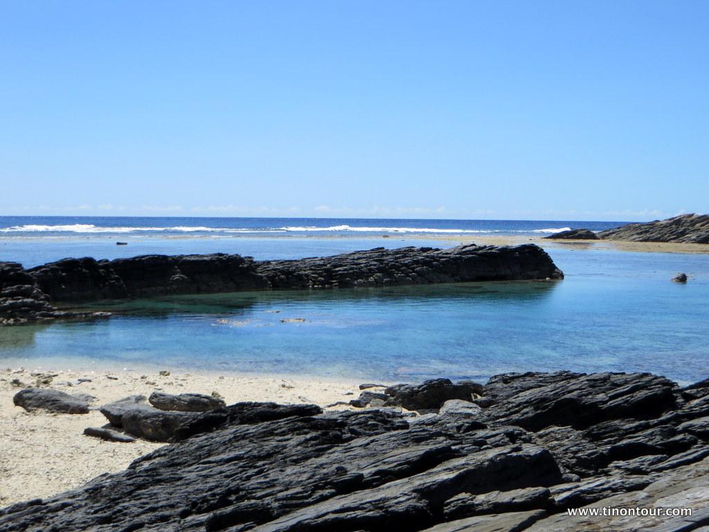 Kushibaru Beach ... ein weiterer Traum auf Aka