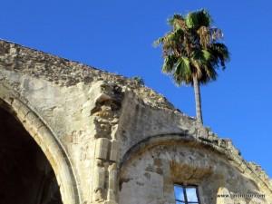 Mission San Juan Capistrano (Kalifornien, USA)
