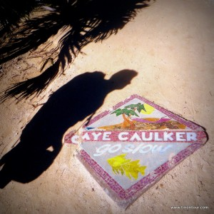 Caye Caulker - die Karbikinsel für Backpacker in Belize