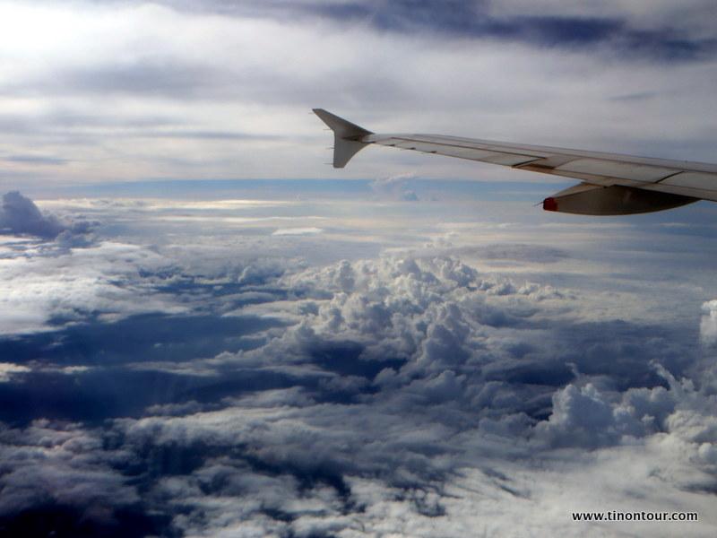 Verrückte Flugbuchung von Kolumbien nach Brasilien – Tipps für Deine Flugbuchung