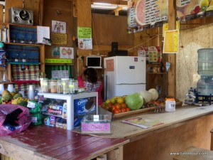 Frische Frucht- und Gemüsesäfte für weniger als 50 Cent ... hmmm, lecker