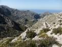 Was eine geile Tour in Richtung Sa Calobra mit knapp 2200Hm